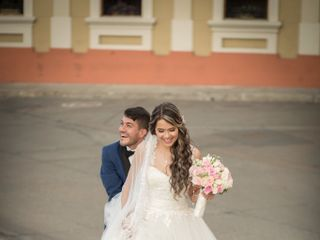 Sposa Mía Cartagena 1