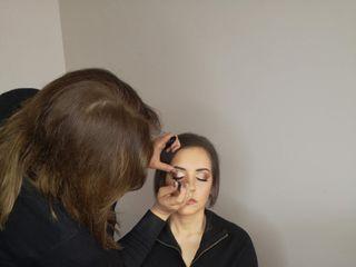 Genesis Morales Makeup 5