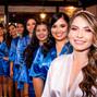 El matrimonio de Paula Alejandra Bello Gómez y Batas Novia Colombia 12