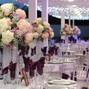 El matrimonio de Ingrid Zafra y Centro de Eventos Inti Raimi 17