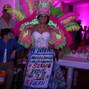 El matrimonio de Xedis Esther Arrieta Peluffo y Hora Loca Cartagena 6