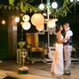 El matrimonio de Mónica y Eventos Villa Rocío 32