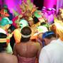 El matrimonio de Xedis Esther Arrieta Peluffo y Hora Loca Cartagena 14