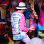 El matrimonio de Xedis Esther Arrieta Peluffo y Hora Loca Cartagena 15