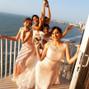 El matrimonio de Sandra Robles y Hotel Capilla Del Mar 9