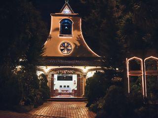 La Hacienda Monteleón 2