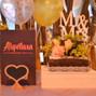El matrimonio de Lina Delgado y Alquitara 19