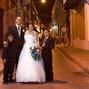 El matrimonio de TBsay y Del Mar Estudio 8