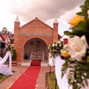 El matrimonio de Yezenia y Omar y Abanico Producciones 16