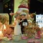 El matrimonio de Dori G. y Banquetes Casa Cristal 68