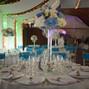 El matrimonio de Laura Manrique D y Eventos Casa Medina 7