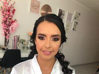Genesis Morales Makeup 4