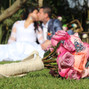 El matrimonio de Edith Herrera y Caseteja Salón Campestre 10