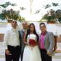 El matrimonio de Andrea Rpo y Encaje Nupcial 2