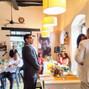 El matrimonio de Sara Cabarcas Henao y Restaurante Palo Santo 6