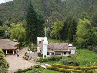 Hacienda La Casa del Lago - Bacatá Eventos 1