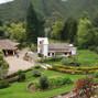 Hacienda La Casa del Lago - Bacatá Eventos 9