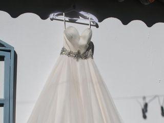Mori Lee Bridal 5