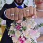 El matrimonio de Sara Castro Ossa y Donaire Recepciones 46