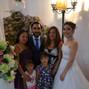 El matrimonio de Sara Castro Ossa y Donaire Recepciones 52