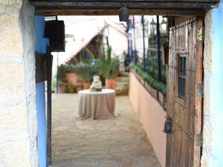 Hacienda Las Marías 2