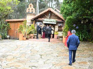 Hacienda Las Marías 3
