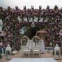 El matrimonio de Karen y Hacienda Las Marias 5