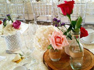 WOW Flores Evento y Hogar 2