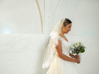7db0c54f62 Opiniones de El Ajuar de la Novia - Matrimonio.com.co