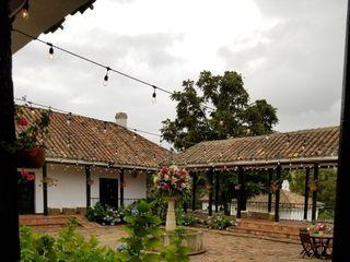 Hacienda San Carlos Subachoque 2