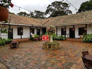 Hacienda San Carlos Subachoque 6