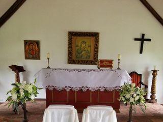 Hacienda San Carlos Subachoque 7