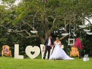 Isabel Wedding Planner 2