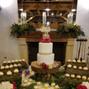 El matrimonio de Karen Nunez y Bella Suiza 17