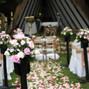 El matrimonio de Karen Cárdenas Celis y Abadía El Faro 8