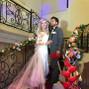 El matrimonio de Johanna García y Salones Casa Berrio 3