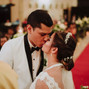 El matrimonio de Lisbeth Castro Arteta y Eydaviunafoto 7