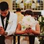 El matrimonio de Lisbeth Castro Arteta y Eydaviunafoto 9