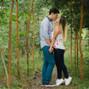 El matrimonio de Lisbeth Castro Arteta y Eydaviunafoto 18