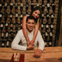 El matrimonio de Lisbeth Castro Arteta y Eydaviunafoto 20