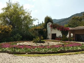 Hacienda Paunchicá 3