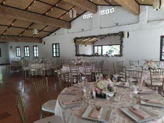 Hacienda Paunchicá 5