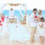 El matrimonio de Juan D Laverde M y MGS Logistic 1