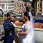 El matrimonio de Marcela Galindo y Classic Road 10