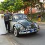 El matrimonio de Liana H. y Glomo Autos Antiguos 34
