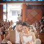 El matrimonio de Manuela Patiño y Fotonika 12