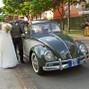 El matrimonio de Liana H. y Glomo Autos Antiguos 35