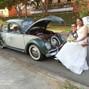El matrimonio de Liana H. y Glomo Autos Antiguos 37