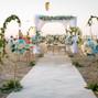 El matrimonio de Yeraldy Pimentel y Bodas y Viaje 13