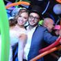 El matrimonio de Sara Montoya y Eventos Villa Rocío 9